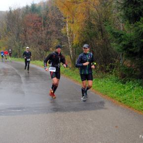 Maraton Beskidy 08.11.2014