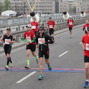 ORLEN Warsaw Marathon 13.04.2014