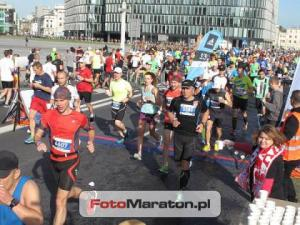 36 Maraton Warszawki - 6607 - to ja :)