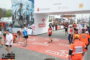 Orlen Warsaw Marathon - 21.04.2014 - nr. 6690